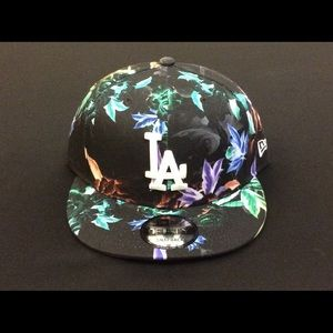 *BRAND NEW* $32 New Era Hat - Los Angeles Dodgers